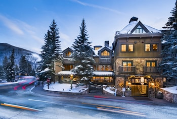 Picture of Vail Mountain Lodge in Vail
