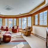Condo, 3 Bedrooms, Mountain View (Slopeside) - Bilik Rehat