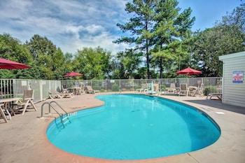 Fotografia hotela (Travelodge by Wyndham Fayetteville) v meste Fayetteville