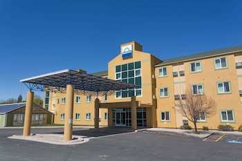 Picture of Days Inn by Wyndham Vernal in Vernal