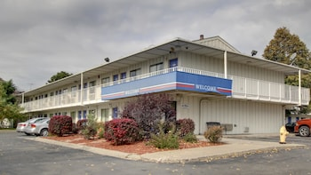 Picture of Motel 6 Des Moines, IA - North in Des Moines