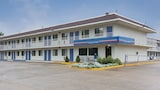 Choose This 2 Star Hotel In Fredericksburg