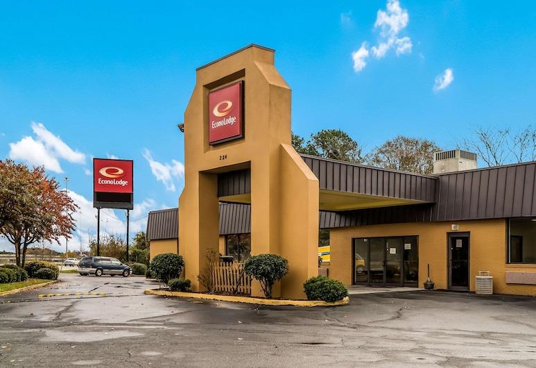 Econo Lodge, Greenville