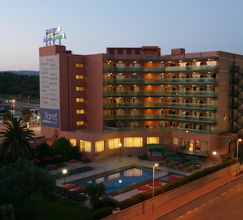 Picture of Hotel Fenals Garden in Lloret de Mar