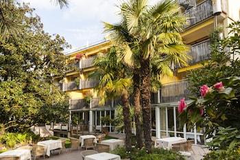 Picture of Park Hotel Mignon in Merano