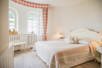 Introduce las fechas para ver los descuentos de hoteles en Glücksburg