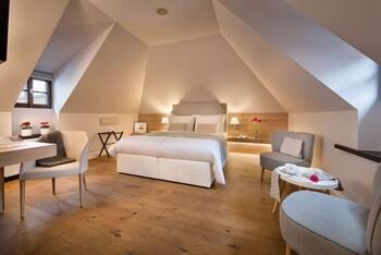 Picture of Design Hotel Neruda in Prague