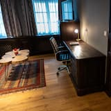 奢華公寓, 浴缸 - 客廳