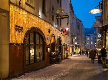 Bild vom Stadtkrug in Salzburg