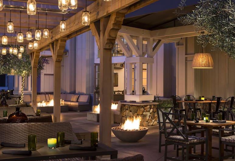 River Terrace Inn - A Noble House Hotel, Napa, Restaurant