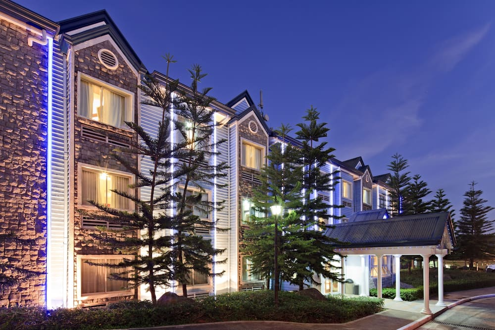 Microtel by Wyndham Baguio, Baguio