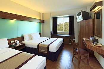Nuotrauka: Microtel by Wyndham Baguio, Baguio
