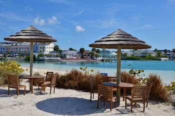 Picture of Sandyport Beach Resort in Nassau
