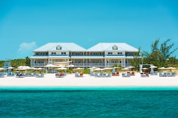 A(z) Beach House - All-inclusive Adults Only hotel fényképe itt: Providenciales-sziget