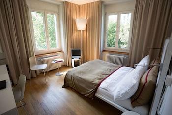 Фото Design Hotel Plattenhof у місті Цюрих