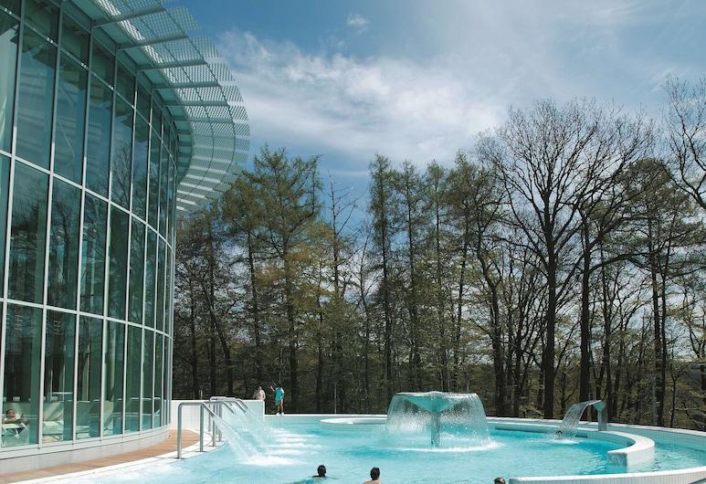 Radisson Blu Palace Hotel, Spa, Spa, Udendørs pool