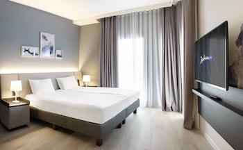 Hotelltilbud i Spa