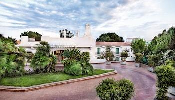 Picture of Grand Hotel Baia Verde in Aci Castello