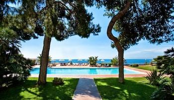 Obrázek hotelu Grand Hotel Baia Verde ve městě Aci Castello