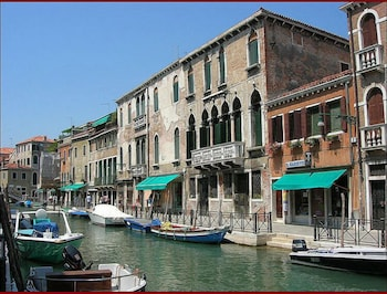 Picture of Residence Palazzo Odoni in Venice
