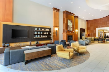Bild vom Courtyard by Marriott Pittsburgh Downtown in Pittsburgh