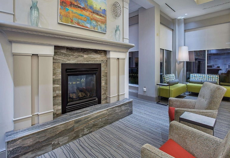 Hilton Garden Inn Knoxville West/Cedar Bluff, Knoxville, Lobby