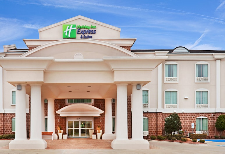 Holiday Inn Express & Suites Waxahachie, Waxahachie