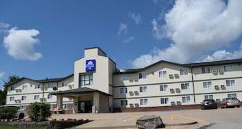 Picture of Americas Best Value Inn in Jefferson City