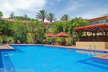 Gambar Country Inn & Suites by Radisson, San Jose Aeropuerto, Costa Rica di Ciudad Cariari