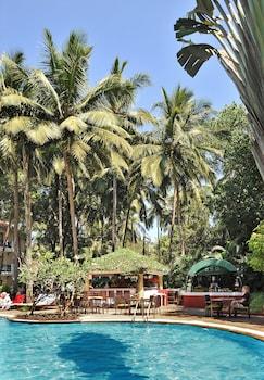 ภาพ Park Inn by Radisson Goa Candolim ใน แคนโดลิม