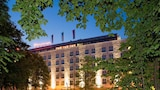 Nuotrauka: Mercure Hotel Hannover Mitte, Hanoveris