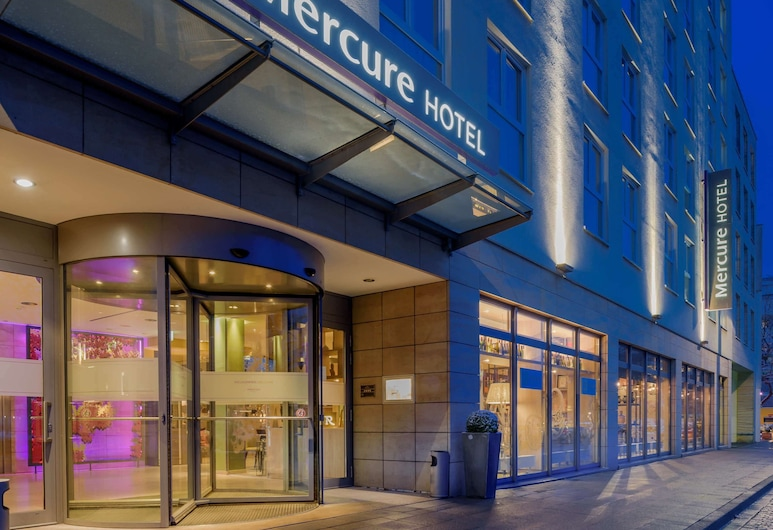 Mercure Hotel Hannover Mitte, Hannover