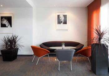 Picture of Mercure Hotel Hannover Mitte in Hannover