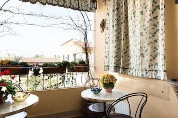 Bild vom Hotel Andrea in Florenz