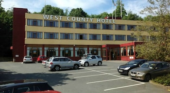 Picture of West County Hotel in Dublin