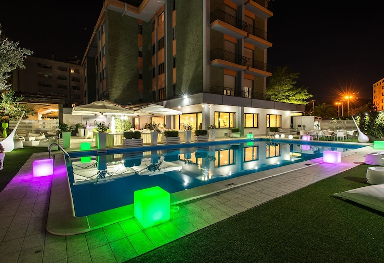 Hotel Europa, Rende, Outdoor Pool