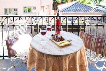 薩克拉門多帕克賽德溫泉飯店的相片