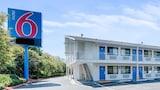 ภาพ Motel 6 Bellingham ใน เบลลิงแฮม
