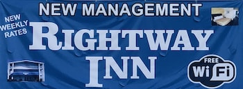 Picture of Rightway Inn  in Albuquerque