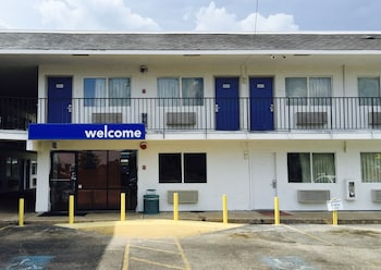 Motels In Lufkin