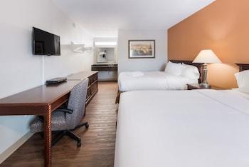 תמונה של Americas Best Value Inn Columbus בקולומבוס
