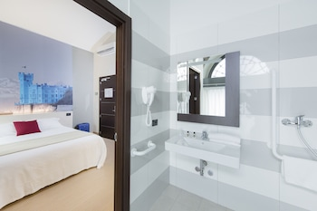 Picture of B&B Hotel Trieste in Trieste