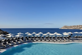 Foto Myconian Imperial - Leading Hotels of the World di Mykonos