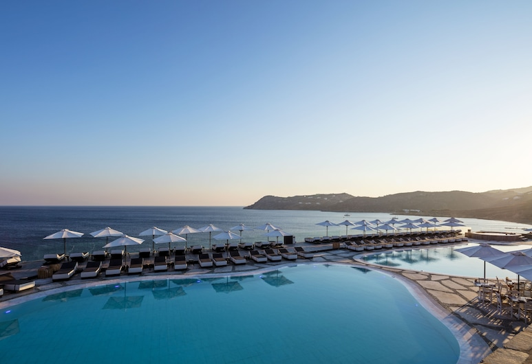 Myconian Imperial - Leading Hotels of the World,
