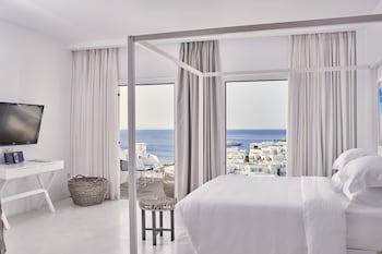 Myconian Ambassador Hotel Relais & Chateaux