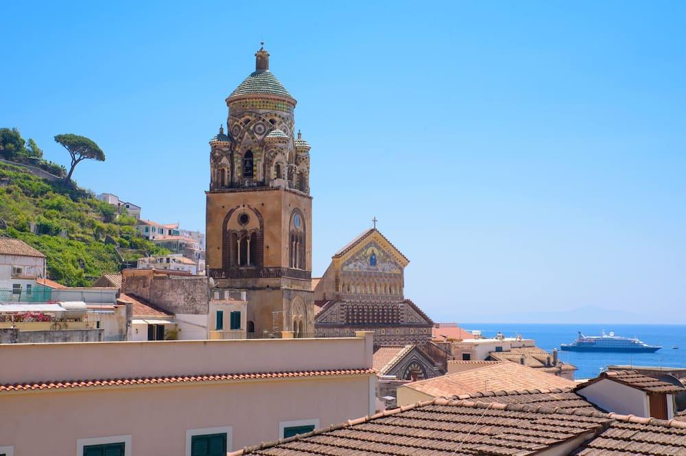 Hotel Amalfi, Amalfi