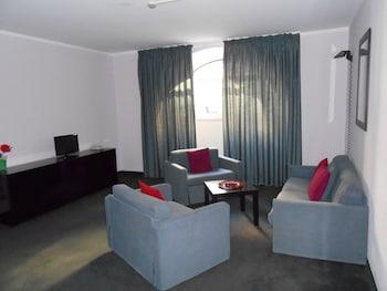 Imagen de CIT Hotels Britannia en Génova