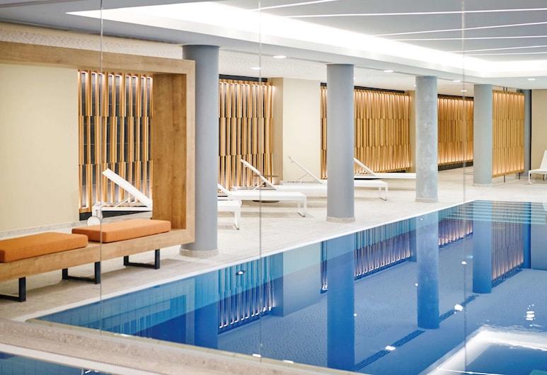 Novotel Muenchen City, Munich, Indoor Pool