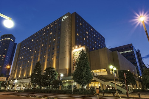 東京灣東方大飯店/