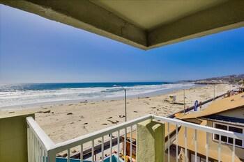 San Diego bölgesindeki Surfer Beach Hotel resmi